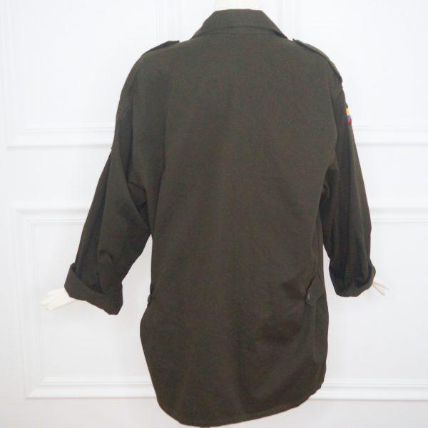 Back Columbia Jacket