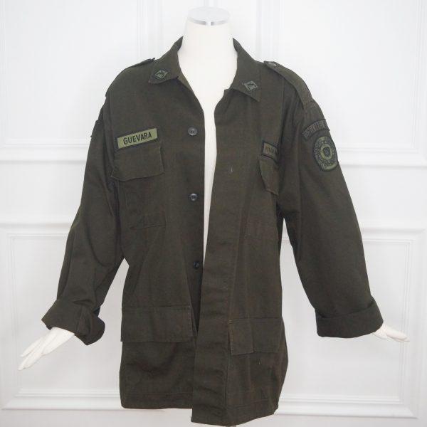 Columbia Front Jacket