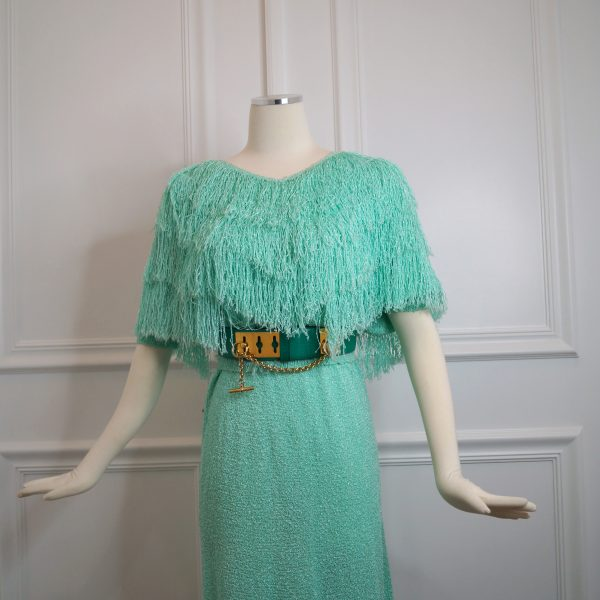 French Rag Dress