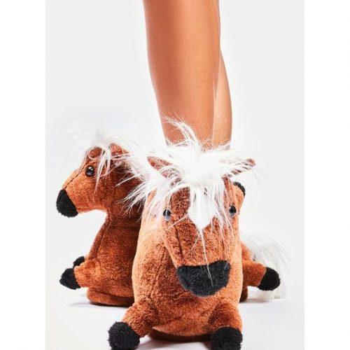 Horse Slipper Shoes